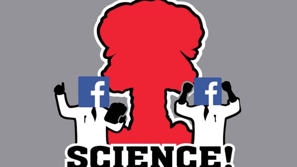 facebook-science