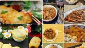 Recetas fáciles de comida china