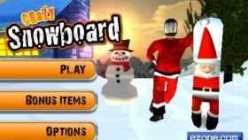 Juegos de esquí en Android