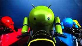 Recopilatorio de juegos Multiplayer para Android