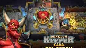 EA hace trampas y filtra las puntuaciones negativas de Dungeon Keeper