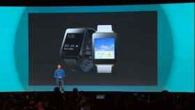 LG G Watch, ya disponible en Google Play