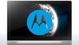 Lenovo quiere presentar una nueva tablet de Motorola