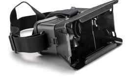 Archos VR, las gafas de realidad virtual francesas por 29€