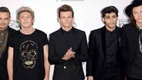 Los American Music Awards bajan respecto al pasado año