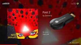 Deezer ya es compatible con Google Chromecast: música en streaming en tu TV