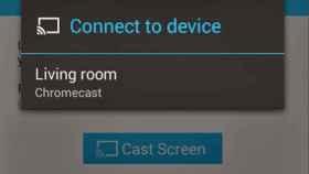 El mirroring de pantalla de Chromecast ya compatible con el Sony Xperia Z2 y Z2 tablet