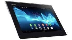 Sony Xperia Tablet S: La nueva generación de tablets Sony