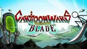 Cartoon Wars: Blade deja la defensa de torres a favor de la acción mas directa