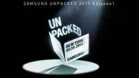 Todo lo que sabemos del Samsung Galaxy S4 antes de su presentación