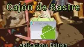 Cajón de Sastre III (Aplications Edition)