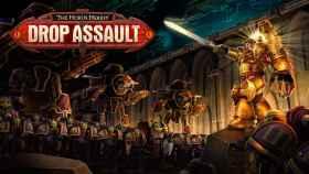 The Horus Heresy: Drop Assault, el juego de estrategia de Warhammer 40.000