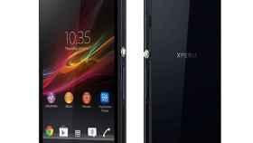 Nuevo Sony Xperia Z: Quadcore a 1.5Ghz, cámara de 13Mpx y batería STAMINA