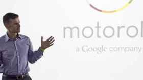 El futuro de Motorola y las polémicas sobre el Moto X explicadas por Dennis Woodside, CEO de la compañía