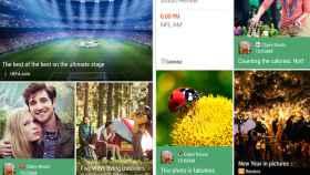 HTC BlinkFeed Launcher y Service Pack disponibles en Google Play antes de tiempo