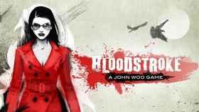 Desahógate con Bloodstroke, un juego con mucha acción