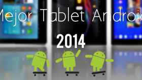 Comparativa técnica: La batalla por ser la mejor tablet ligera de 2014