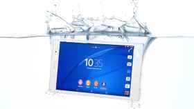 ¿Xperia Z4 Tablet Ultra con pantalla de 13″, 12100mAh de batería y 6GB de RAM?