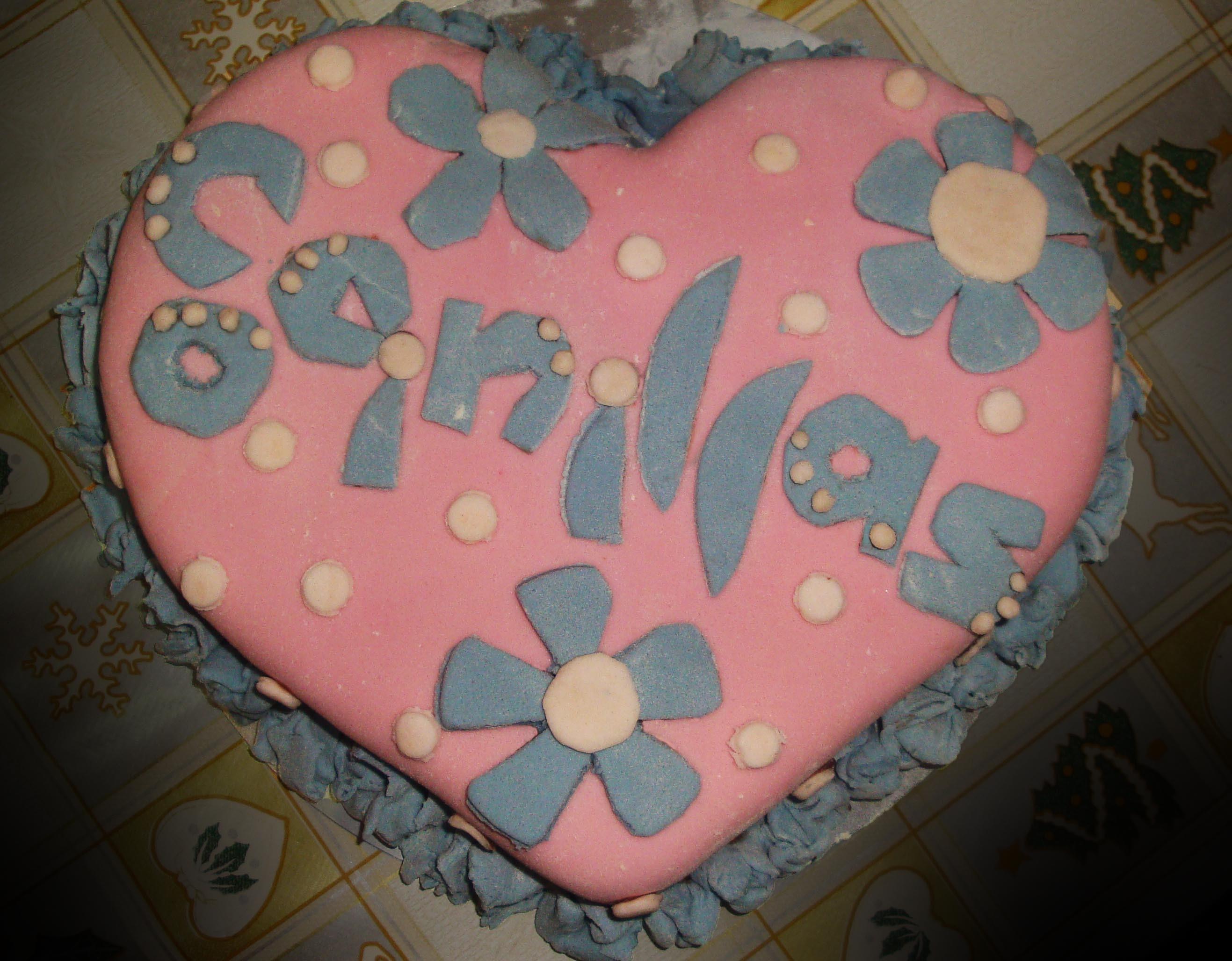 tarta principal