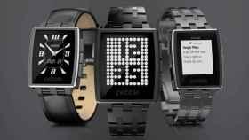 Pebble Steel, el popular Smartwatch mejorado y en acero inoxidable