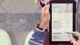 Wacom Bamboo Paper, la app para diseñadores gráficos llega a nuestras tablets Android