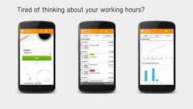 Timesheet para Android, manteniendo un registro horario de nuestro trabajo
