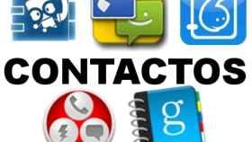 Las 5 mejores aplicaciones de agenda de contactos Android