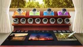 Camera Ace: Gestiona, edita y comparte tus fotos en Android