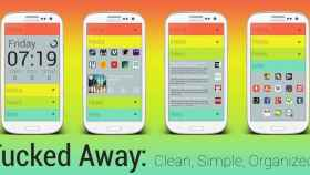 Crea tu Androide: Tucked Away