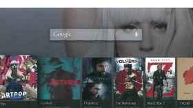 Android TV: Interfaz y detalles al descubierto
