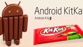 Google actualiza a Android 4.4.3