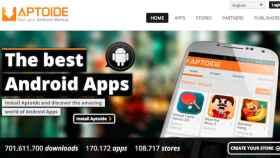 Aptoide, la tienda de aplicaciones en la que puedes crear tu propia tienda y que Google vigila de cerca