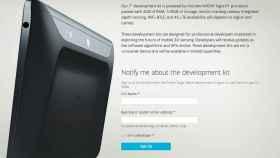 Google presenta Project Tango tablet para desarrolladores: Tegra K1, 4GB y 128GB