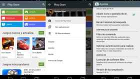 Descarga e instala Google Play Store 5.0 [APK]