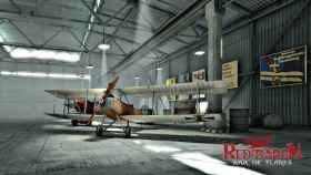 Barón Rojo, el avión de guerra más famoso llega a Android