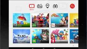 Youtube Kids, la aplicación de vídeo especial para niños