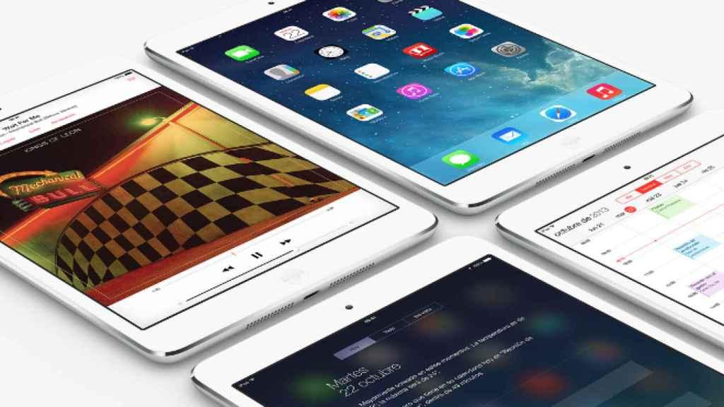 El futuro del iPad Mini podría ser muy diferente