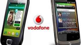 Precios para el HTC Wildfire y Samsung Galaxy 3 con Vodafone