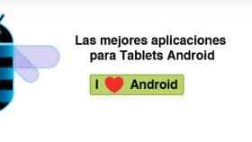 Las mejores aplicaciones para tablets Android Honeycomb