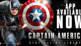 Dos juegazos para disfrutar en tu Android: Capitán América y Ovejitas juguetonas