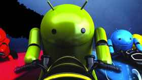 Videoreseña al completo del Galaxy Nexus y de Android Ice Cream Sandwich 4.0 (En italiano)