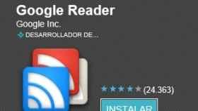 Nuevos Google Reader y Google Docs, actualizados con sabor a Android 4.0