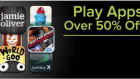 Aplicaciones y Juegos por 0,49€ para inaugurar Google Play