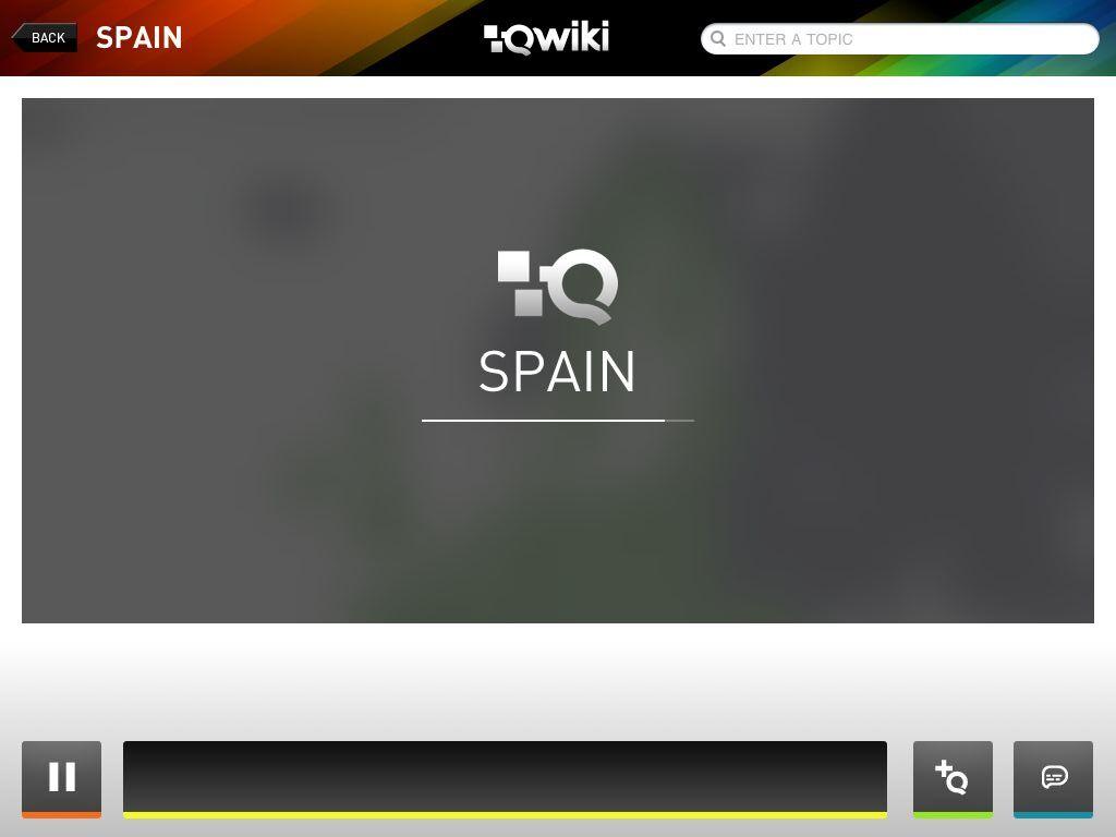 QWiki Spain