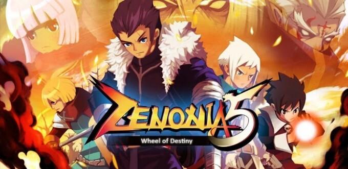 zenonia5