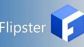 Flipster: La aplicación más sencilla y rápida para acceder a tu Facebook