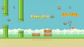 Flappy Bird para Android. El juego de moda que está arrasando