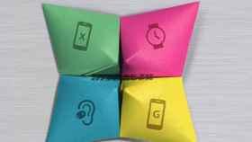 Motorola anuncia un evento el 4 de septiembre: sucesores del Moto X, G, Moto 360 y más