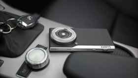 Panasonic Lumix CM1, el smartphone con lente Leica y sensor de 1 pulgada