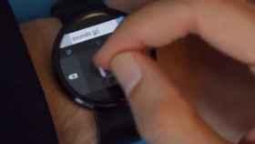Microsoft crea un teclado dedicado para Android Wear